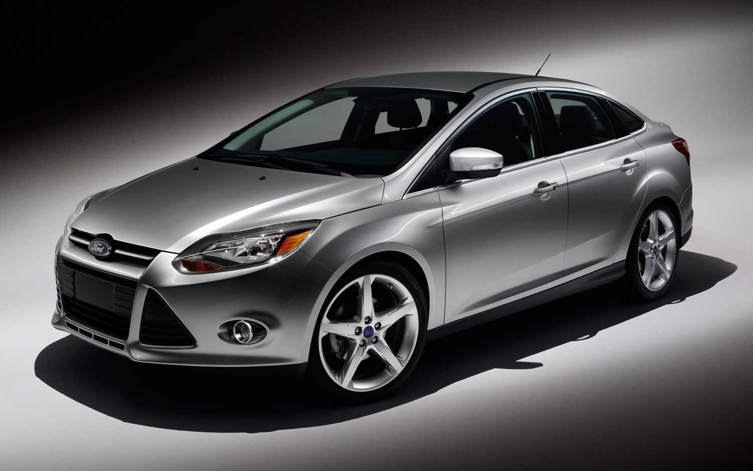Ford Focus photo 06