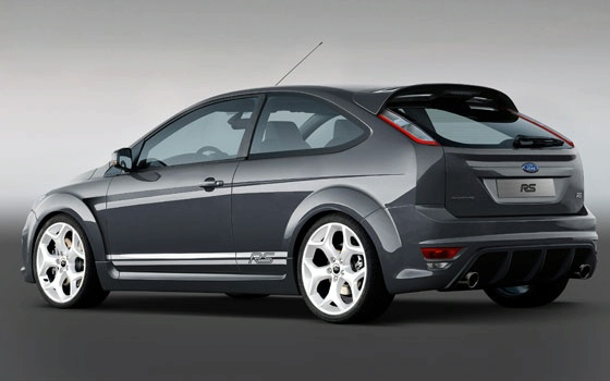 Ford Focus photo 11