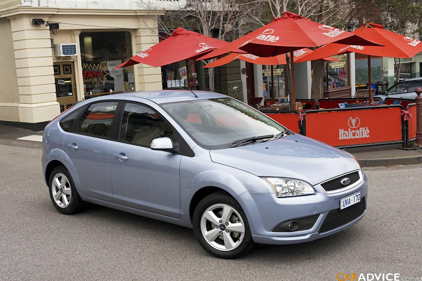 ford focus ghia 3. Cars Review. Best American Auto & Cars Review