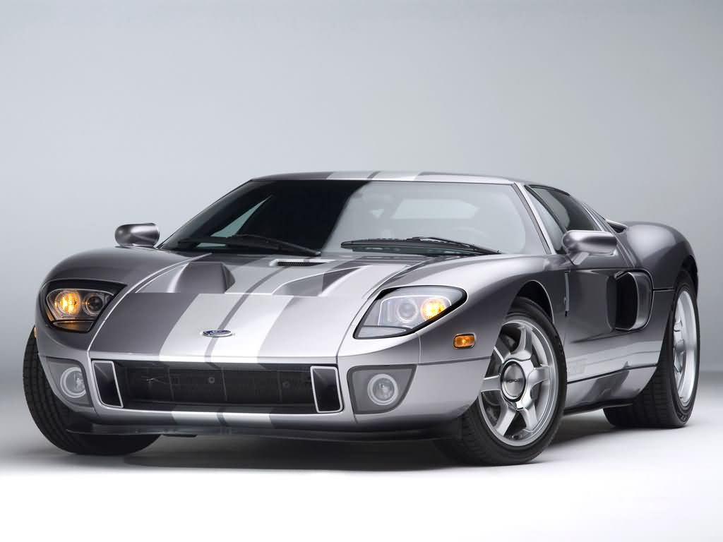 Ford GT image #2