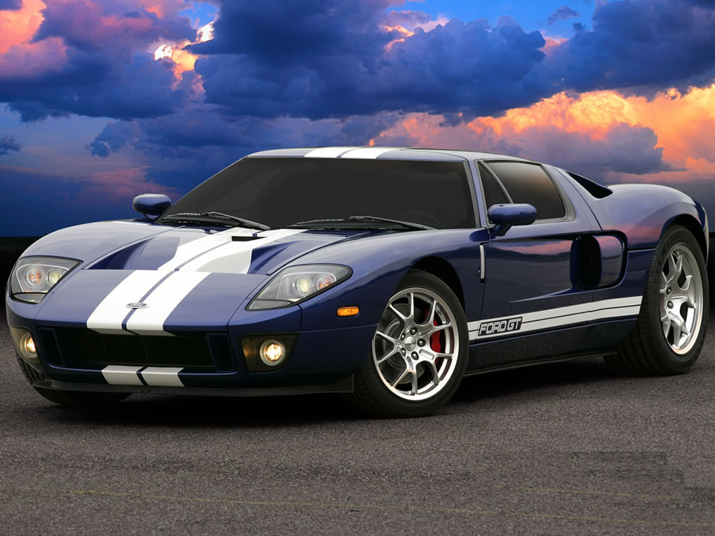 Ford GT photo 10