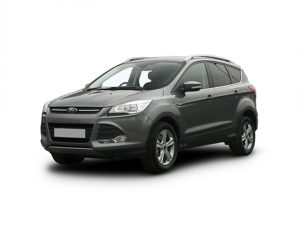 ford kuga 1 6 ecoboost technical details history photos. Black Bedroom Furniture Sets. Home Design Ideas