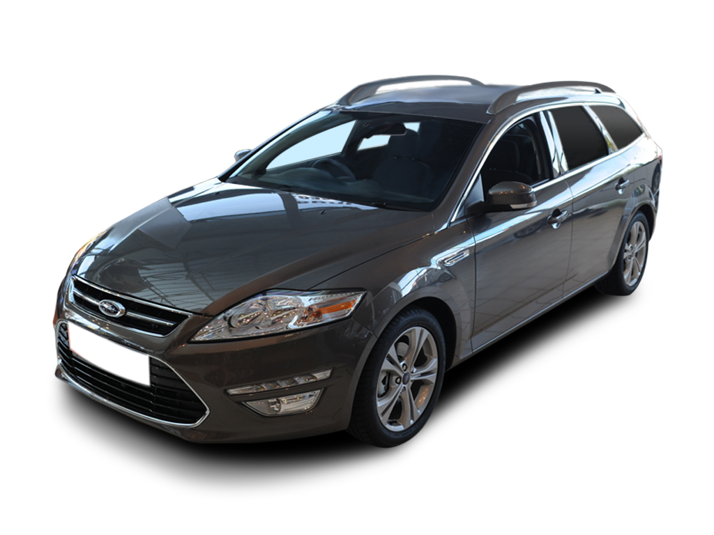 Ford mondeo 2 0 tdci photo 11