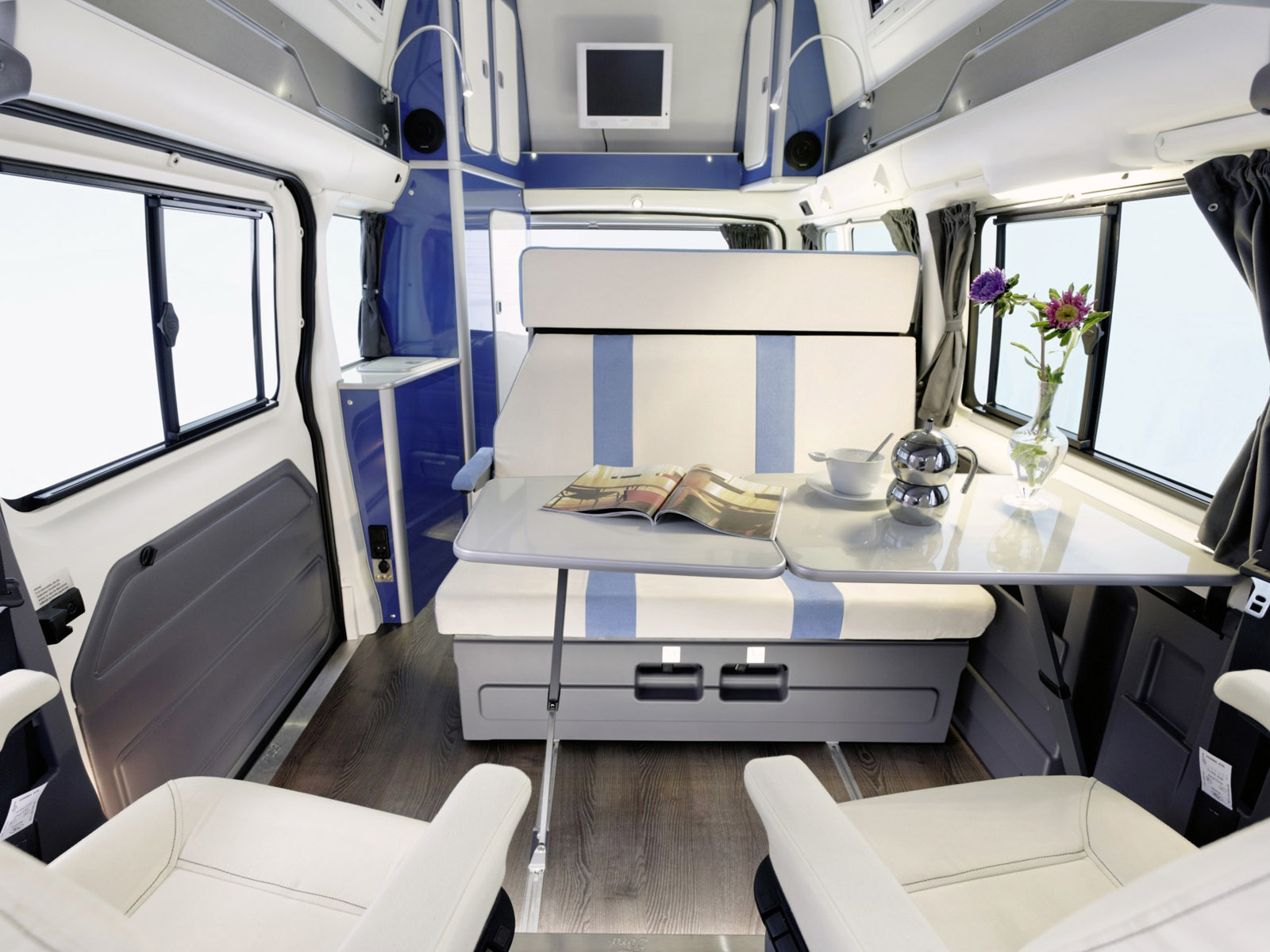 ford nugget photos 7 on better parts ltd. Black Bedroom Furniture Sets. Home Design Ideas