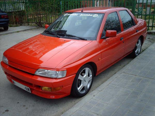 Ford Orion photo 12