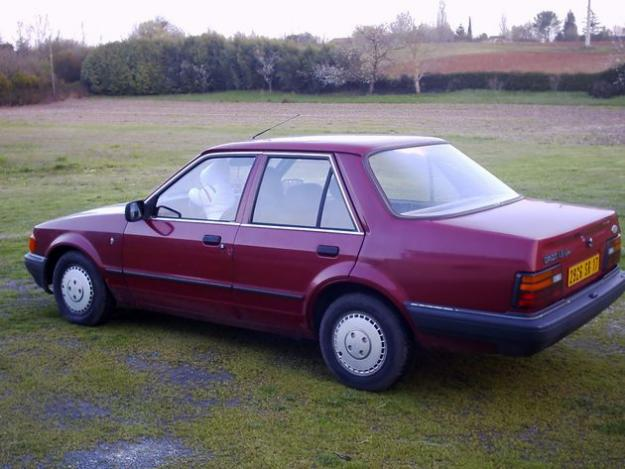 Ford Orion photo 15