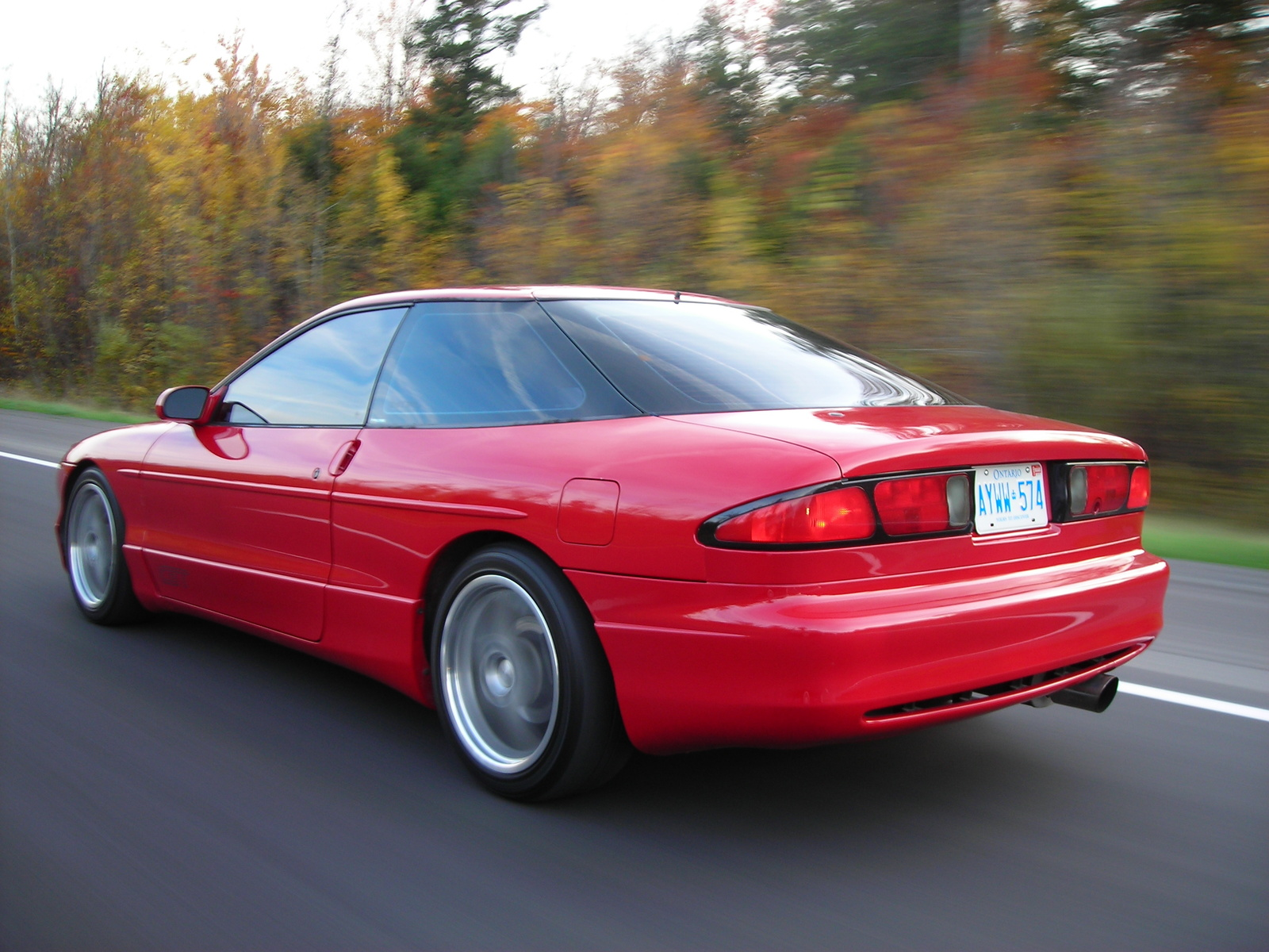 Ford Probe photo 07