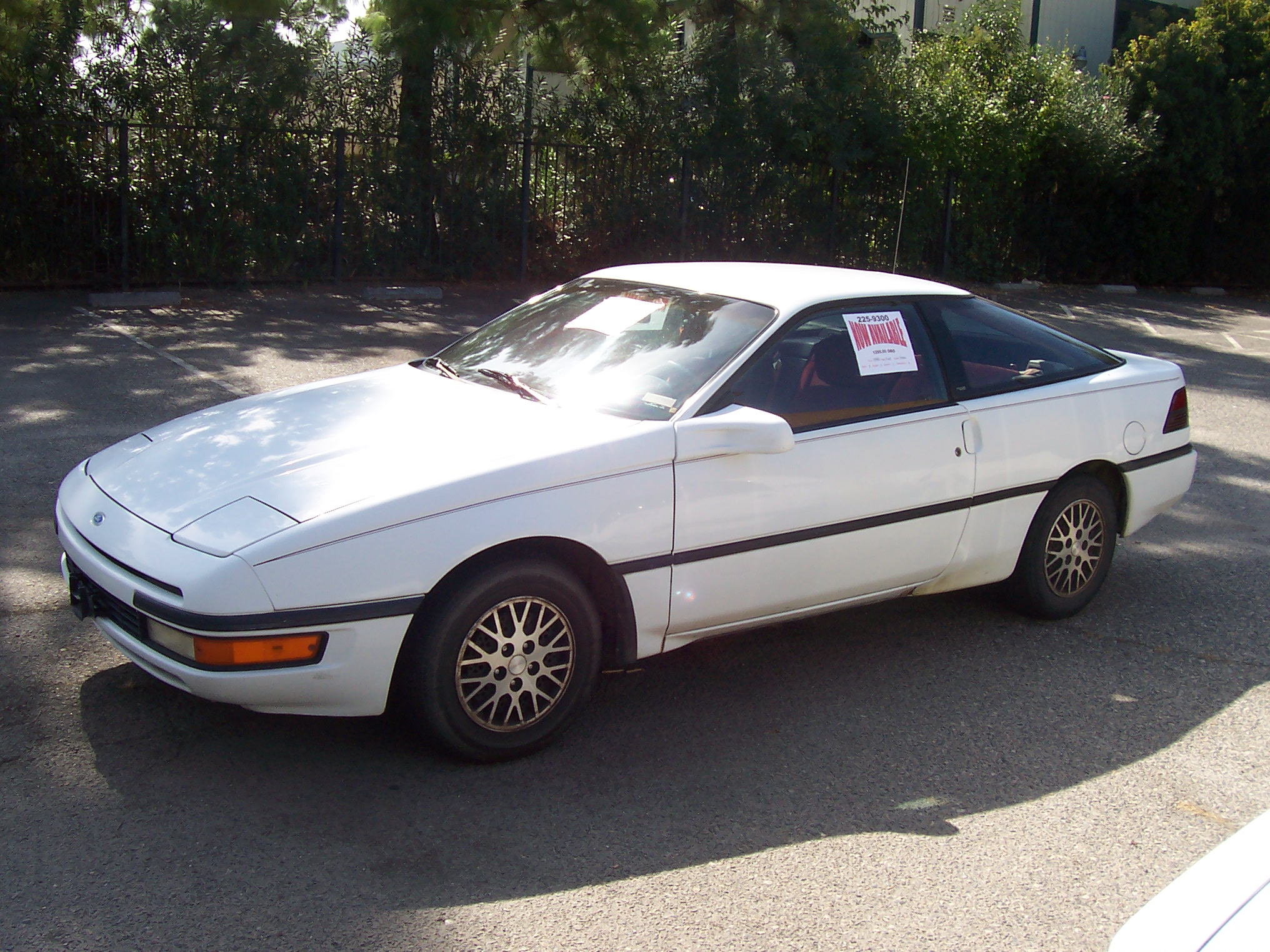 Ford Probe photo 15