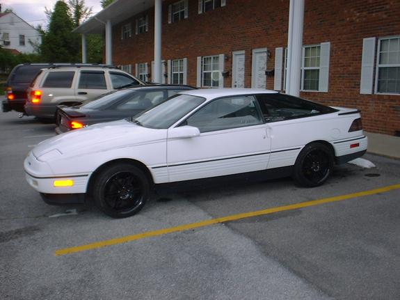 Ford Probe photo 16