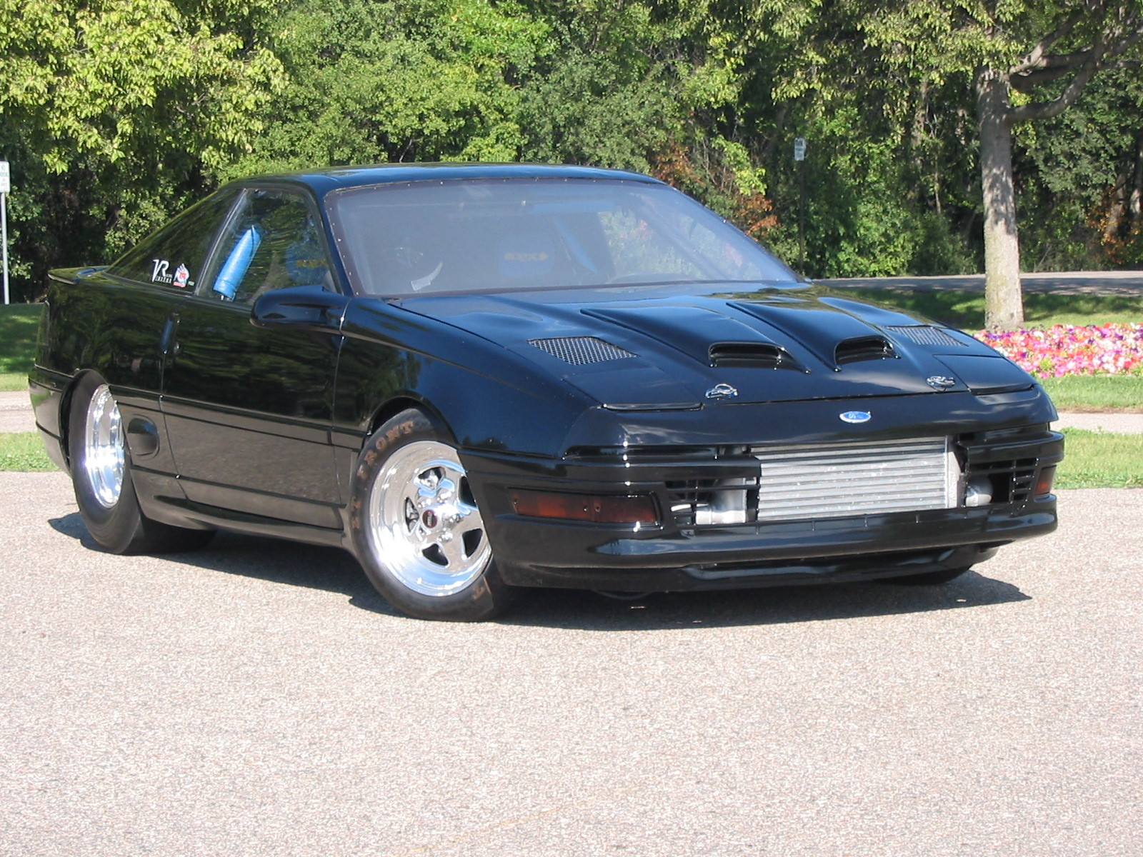 Ford Probe photo 17