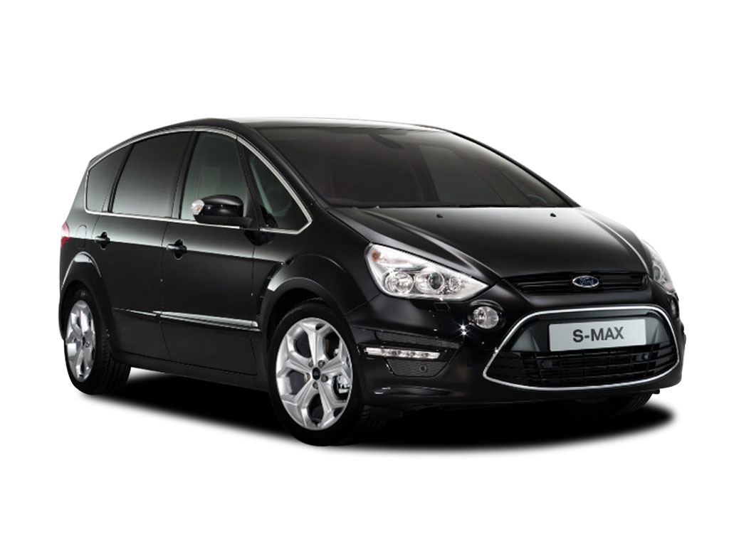 Ford S-MAX photo 13