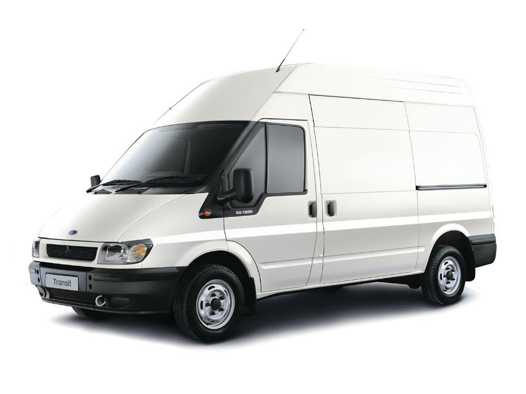 Ford Transit photo 04