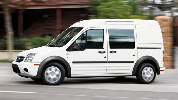 Ford Transit photo 06