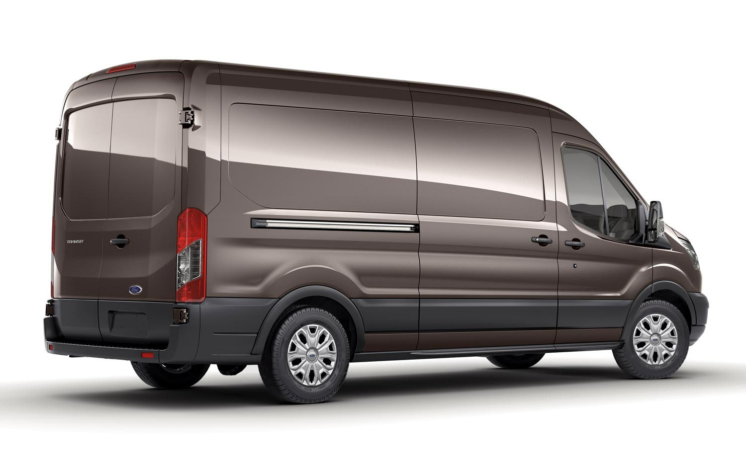 Ford Transit photo 13