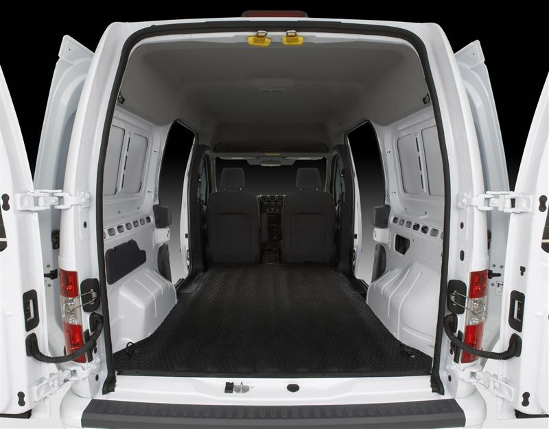Ford Transit Connect photo 07