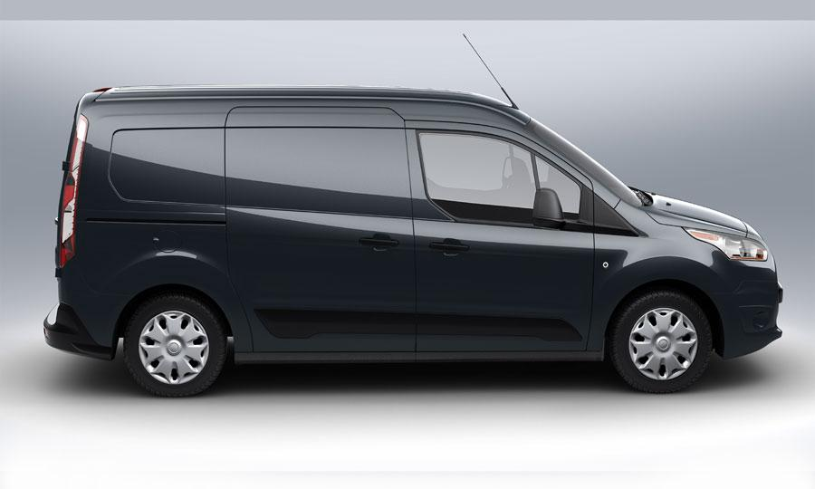 Ford Transit Connect photo 09