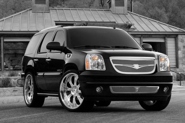GMC Yukon photo 07