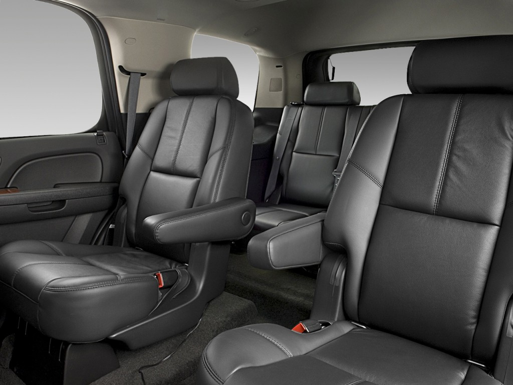 GMC Yukon photo 10