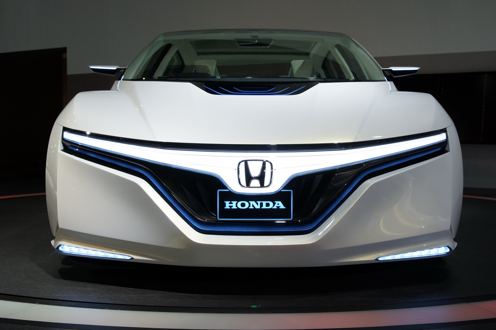 Honda AC-X photo 07