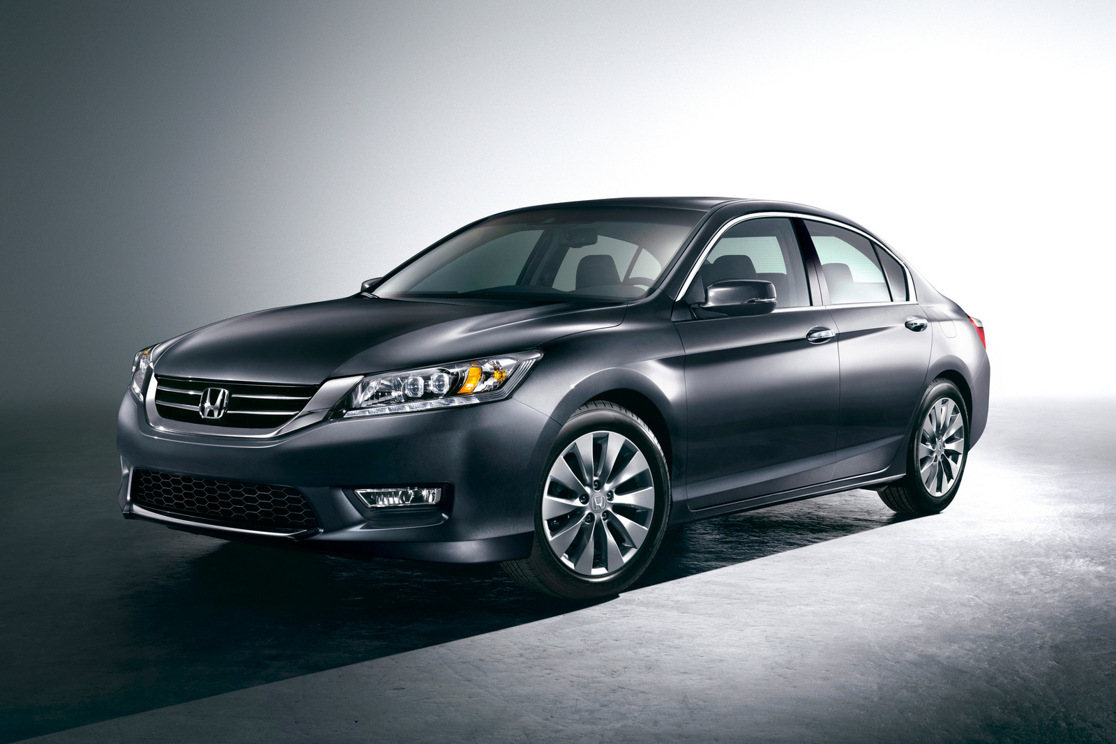 Honda Accord photo 04