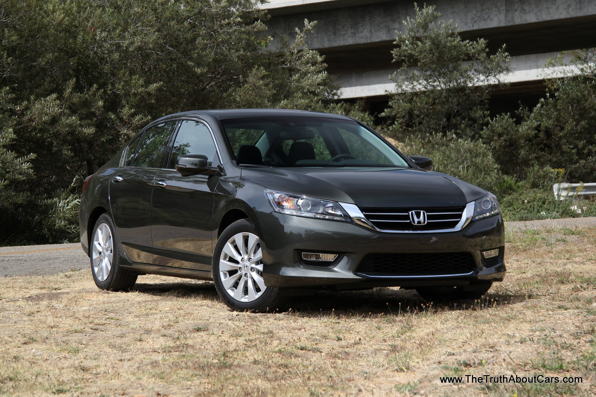 Honda Accord photo 05