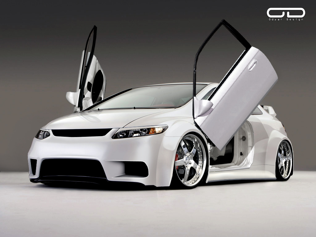 Honda Civic photo 08