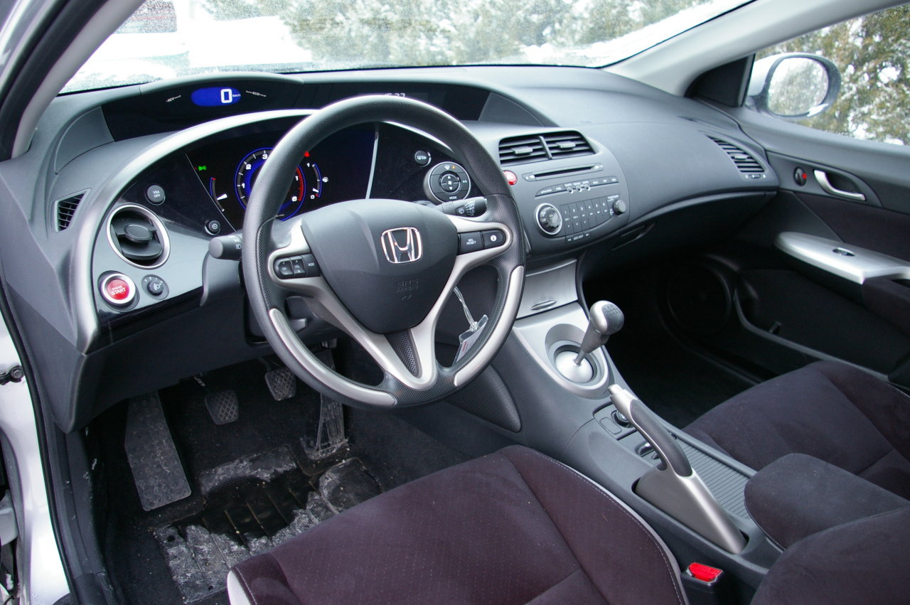 Honda Civic photo 10