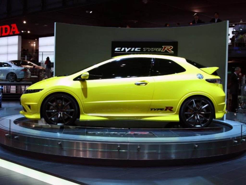 Honda Civic photo 14