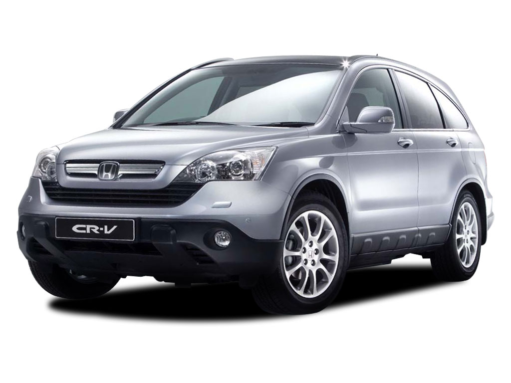 Honda CR-V photo 07