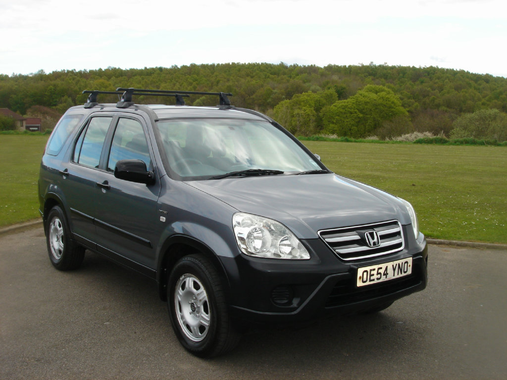 Honda Honda CR-V 2.0 VTEC photo 10