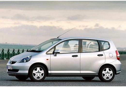 Honda Jazz 1.2 photo 03