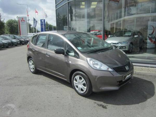 Honda Jazz 1.2 photo 07
