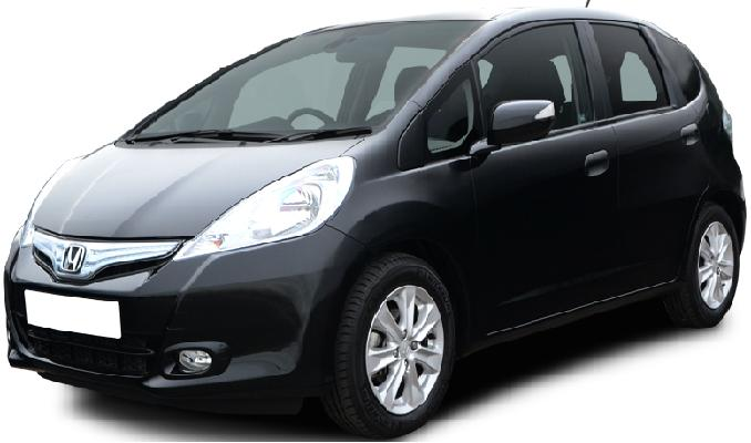 Honda Jazz 1.2 photo 08