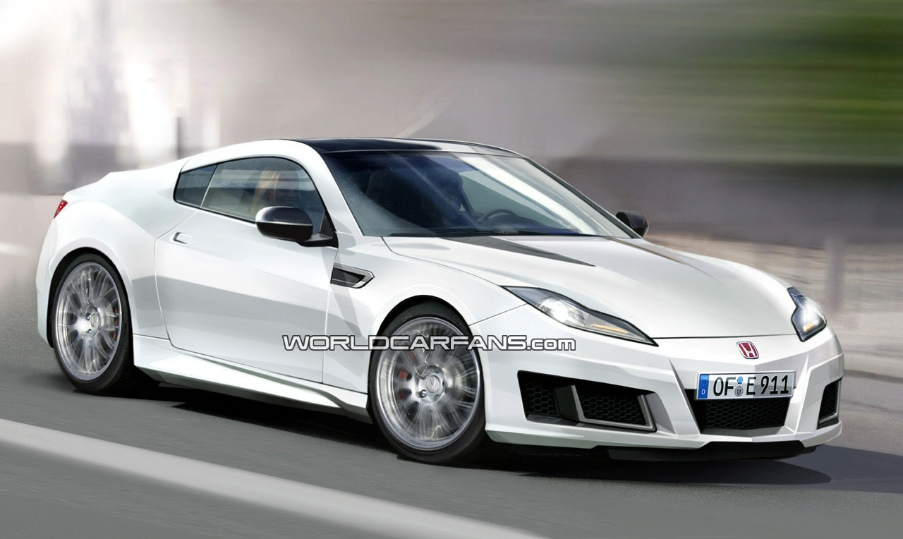 Honda NSX photo 13