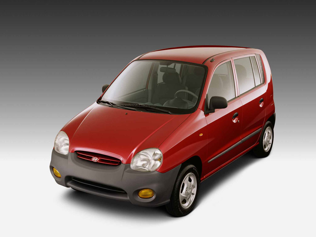 Hyundai Atos History Photos On Better Parts Ltd