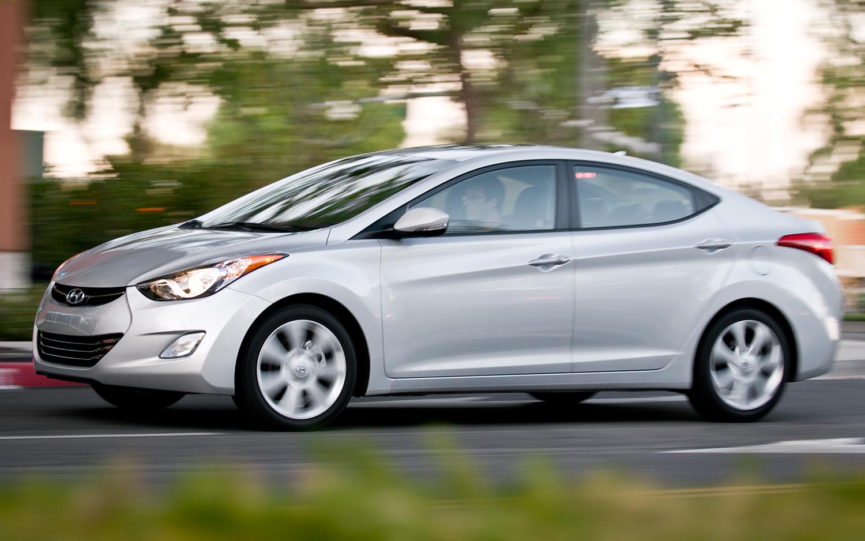 Hyundai Elantra photos #10 on Better Parts LTD