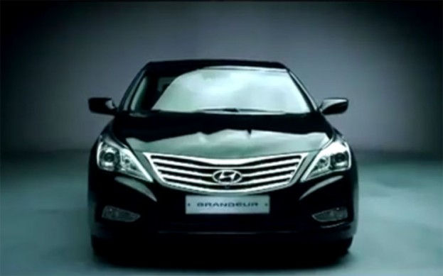 Hyundai Grandeur photo 10