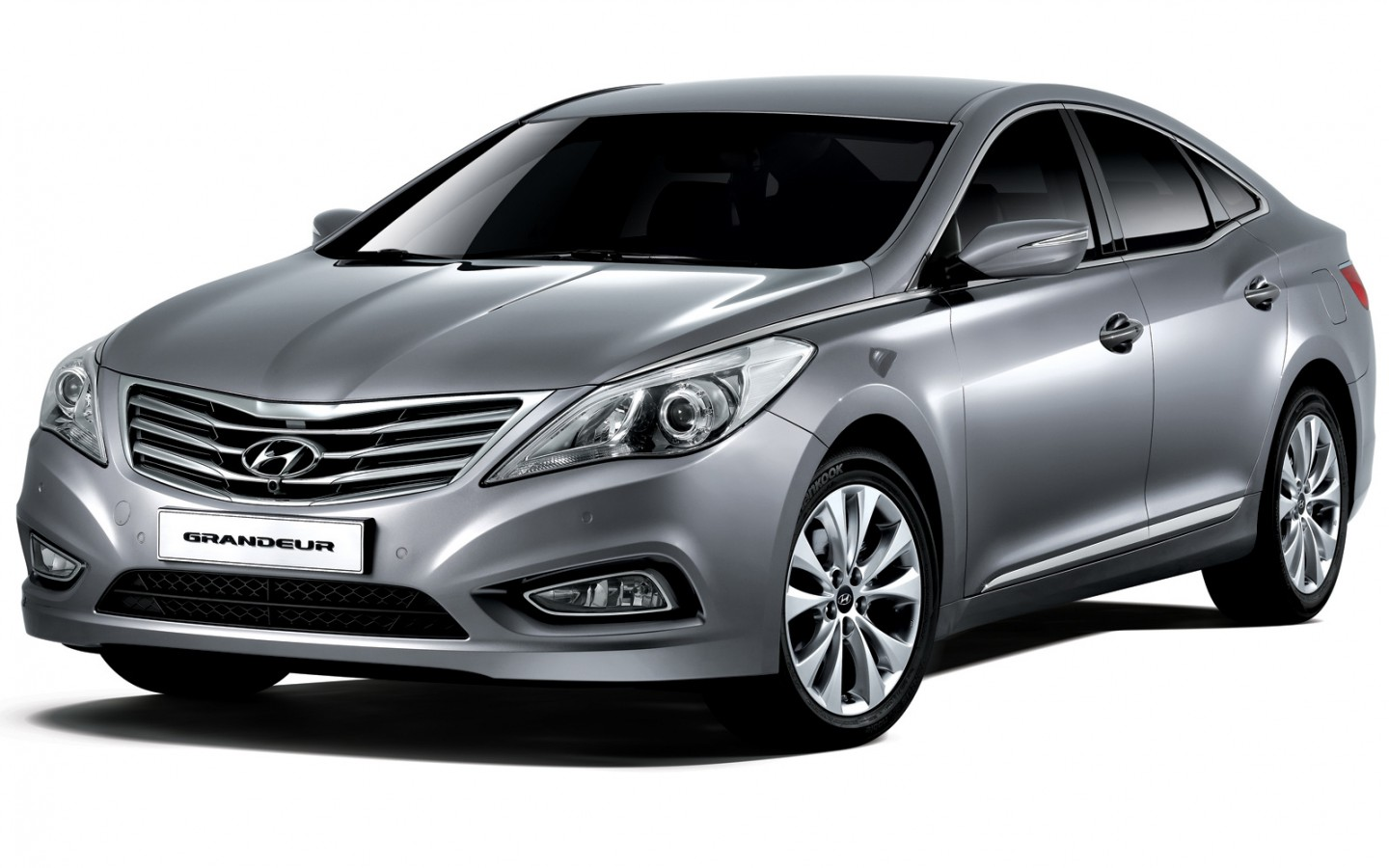 Hyundai Grandeur photo 15