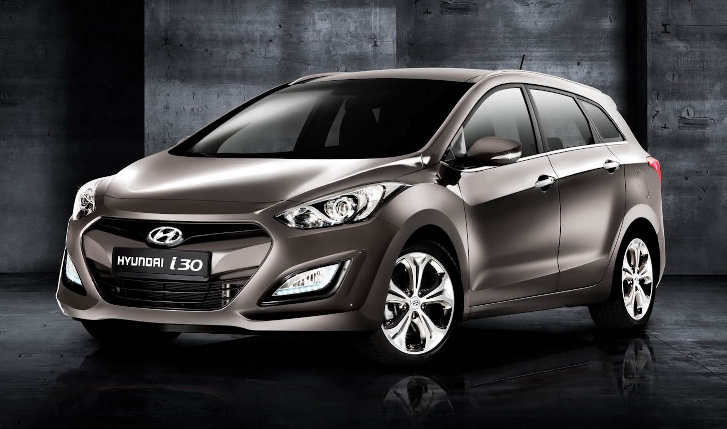 Hyundai i30 photo 01