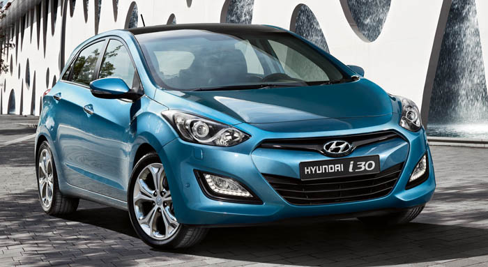 Hyundai i30 photo 02