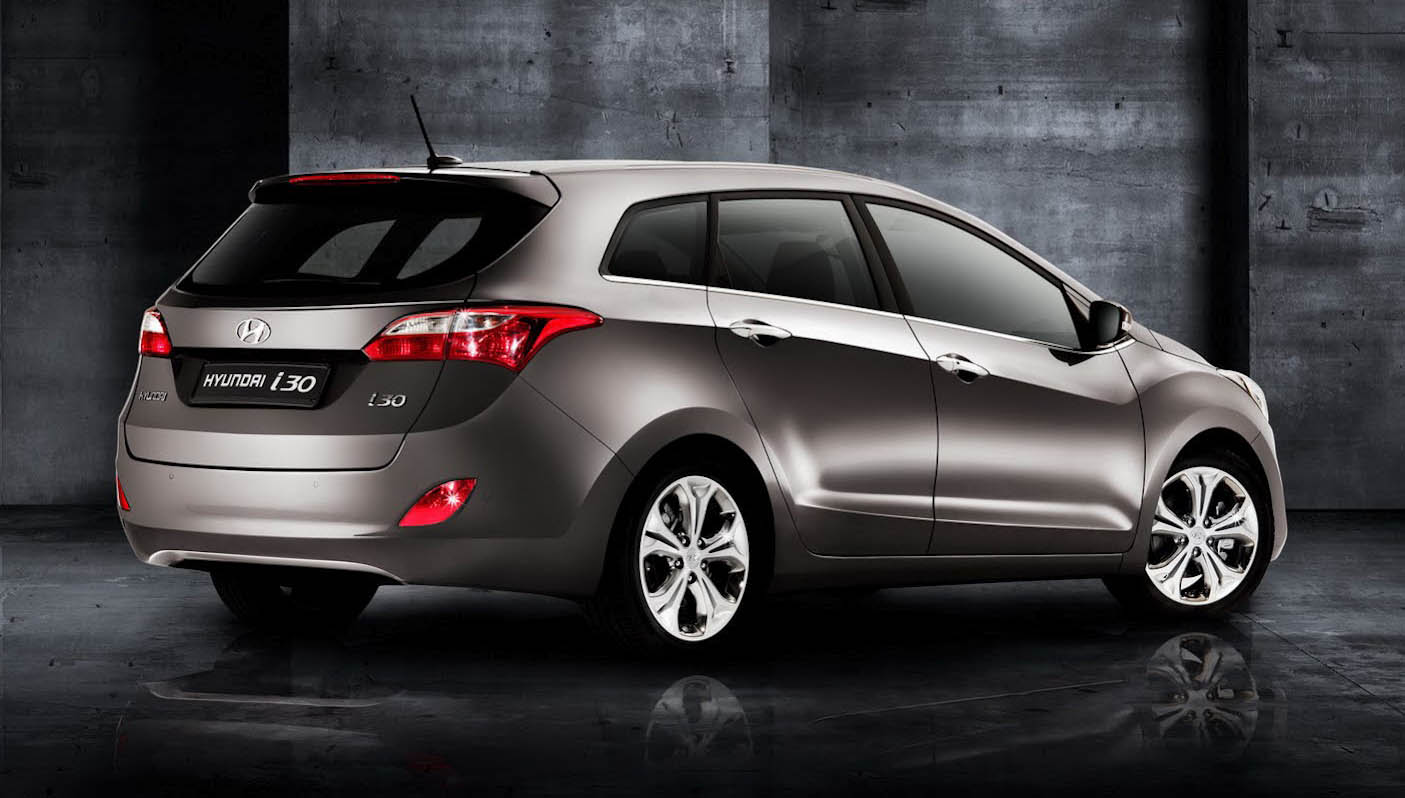 Hyundai i30 photo 04