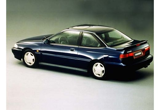 Hyundai S-Coupé photo 13