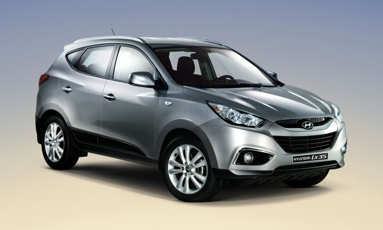 Hyundai Tucson photo 07