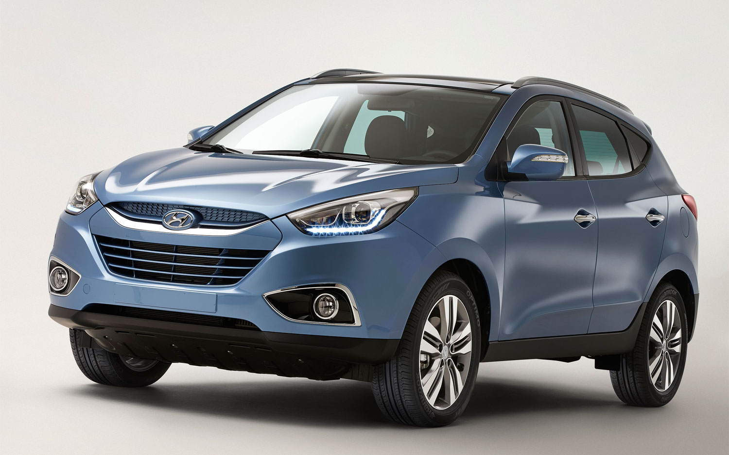 Hyundai Tucson photo 09