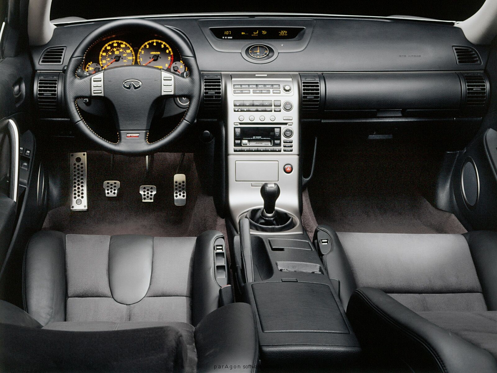 Infiniti g coup history photos on better parts ltd infiniti g coup photo 01 vanachro Image collections