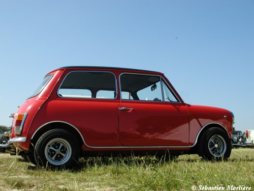Innocenti Mini Cooper photo 07
