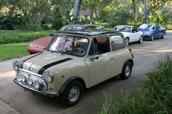 Innocenti Mini Cooper image #14