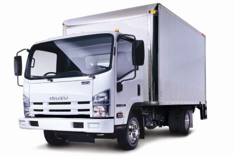 Isuzu N-Serie photo 02