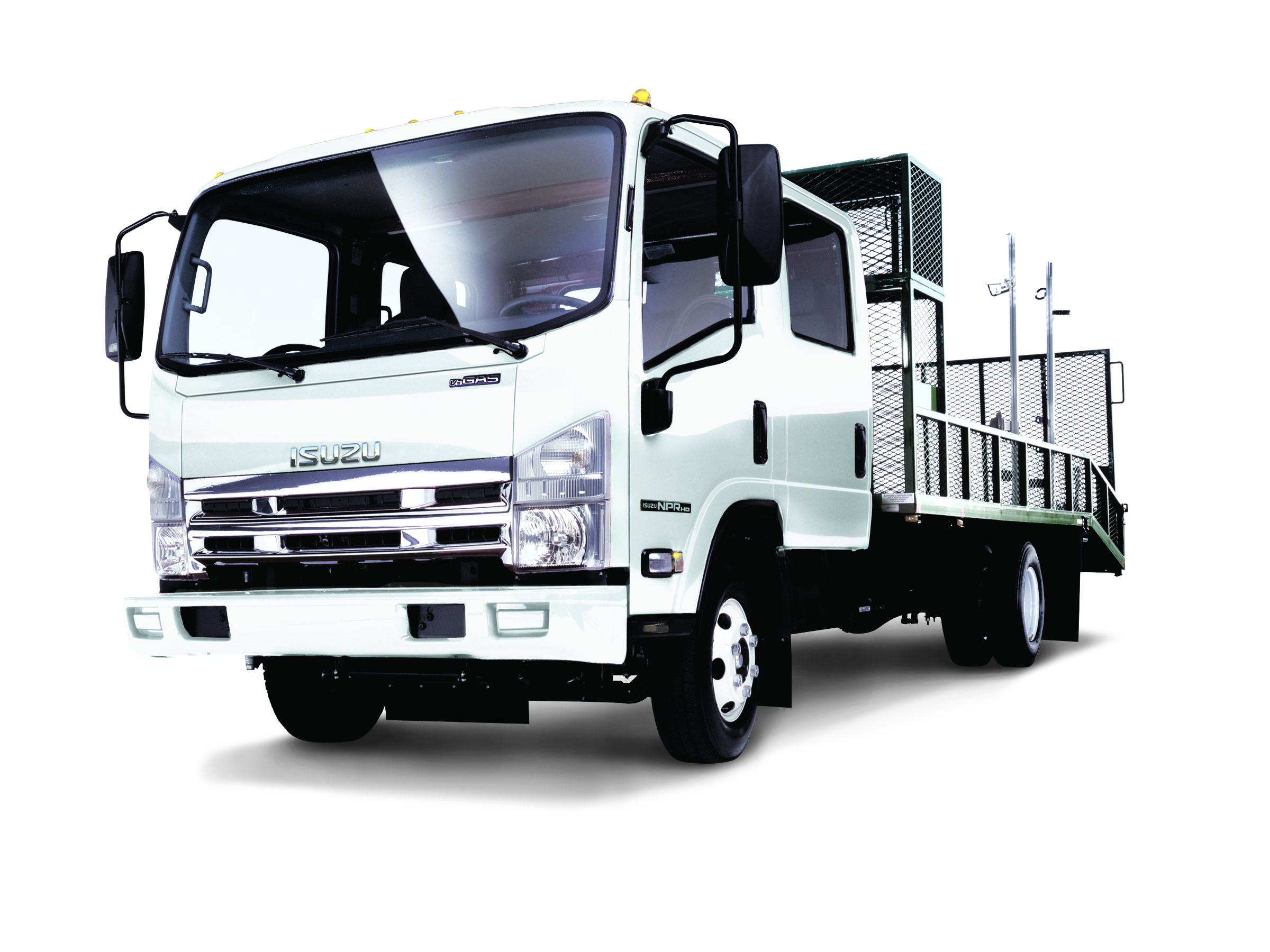 Isuzu N-Serie photo 07