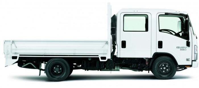 Isuzu N-Serie photo 08